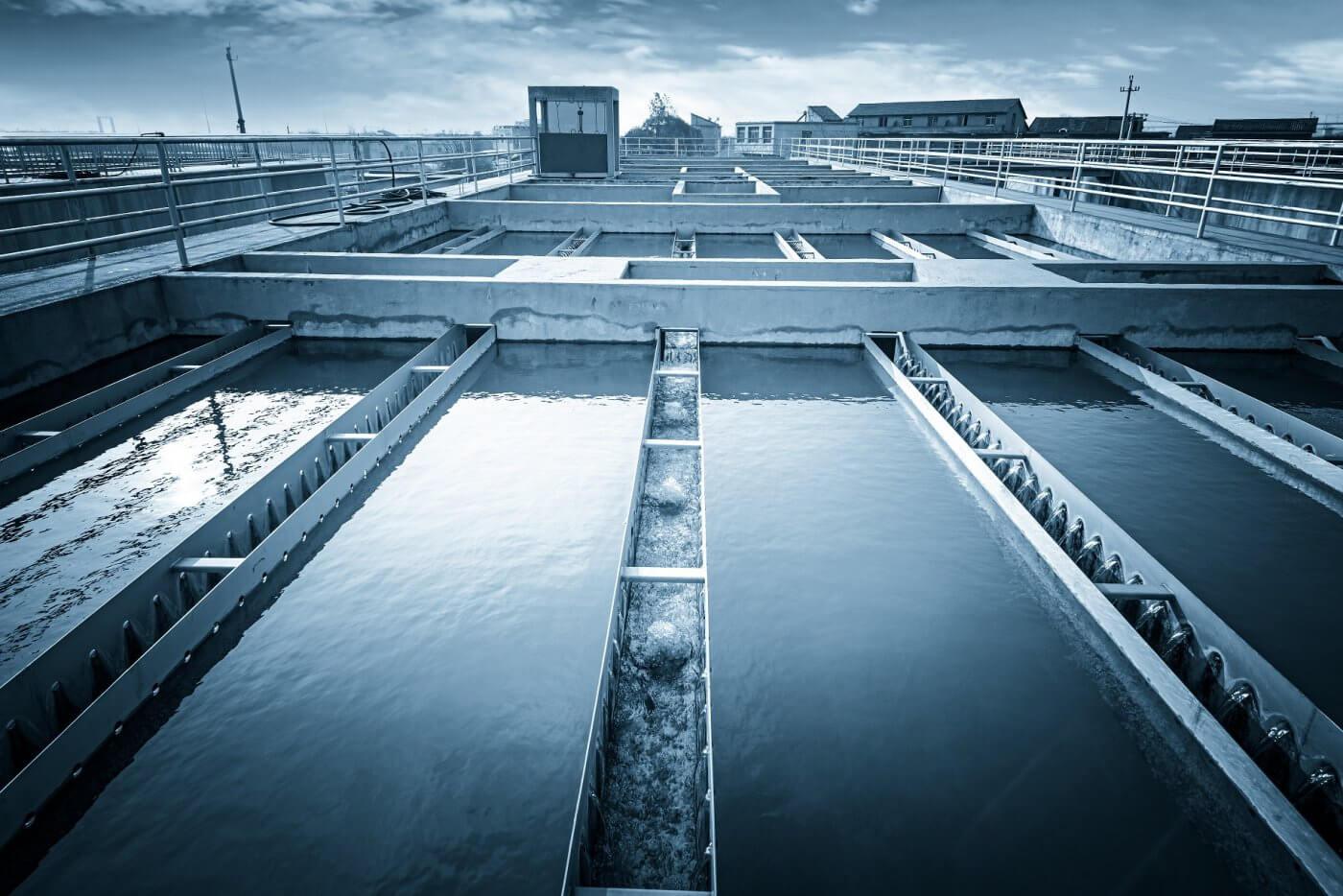Ouvrages eau potable assainissement